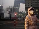La hiperactividad infantil aumenta con la contaminación atmosférica