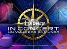 Disney in Concert: Un Viaje por el Mundo, en el Teatro Circo Price de Madrid