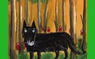 Lectura recomendada de la semana: Siete Caperucitas y un cuento con lobo