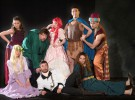 Teatro infantil: Singing Talent Show