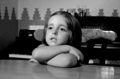 ¿Bailamos?, un corto donde una niña nos enseña a disfrutar de la vida