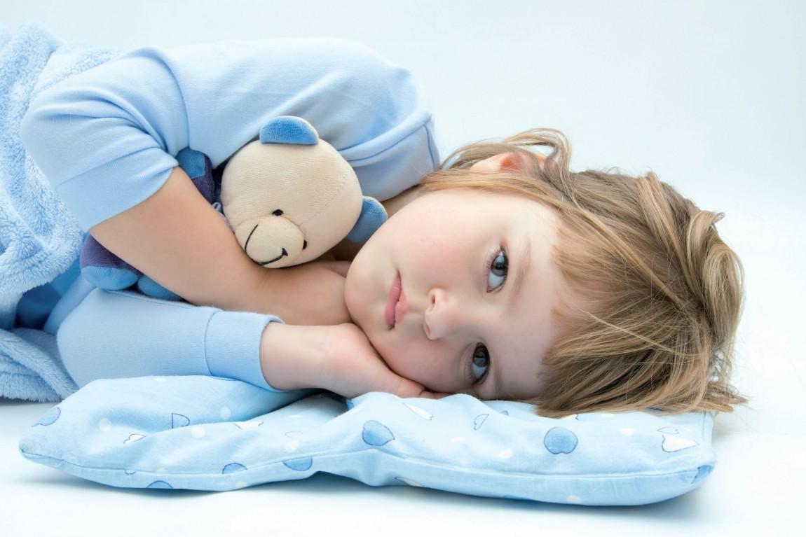 Enuresis infantil y autoestima