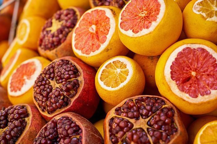 Alimentos que pueden generar acidez