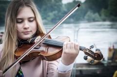 La importancia de la educación musical en los niños