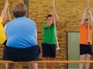 El sobrepeso y la depresión infantil, dos males unidos