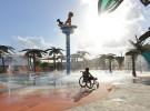 Morgan's Inspiration Island, un parque acuático para niños con capacidades diferentes