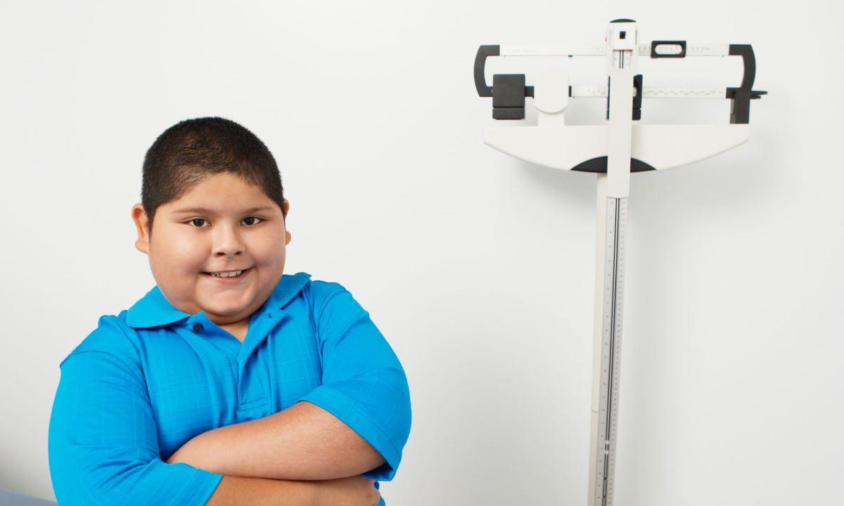 Prebióticos y obesidad infantil
