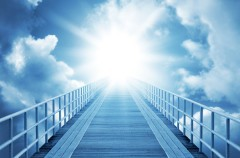 Los niños creen en la vida eterna ¿por qué?