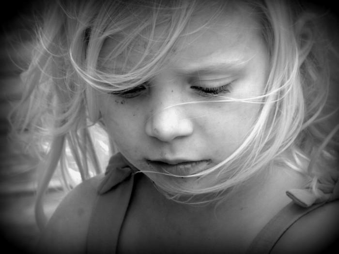Qué sucede cuando un niño tiene anemia