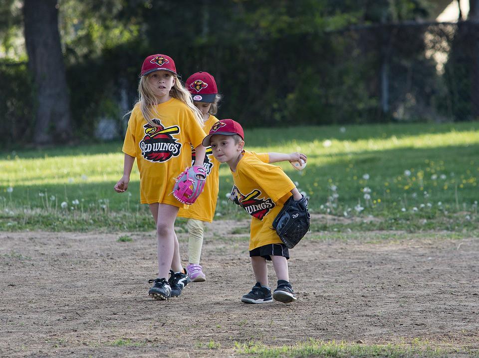 El deporte es fundamental para los niños diabéticos