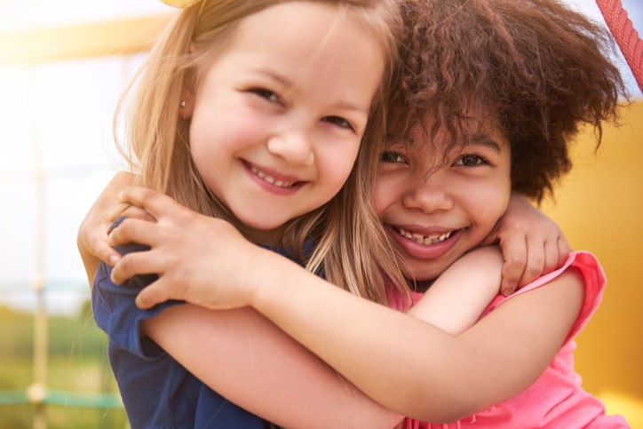 Día Internacional de la Amistad para reflexionar con nuestros niños