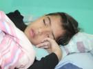 Mi niño no quiere dormir: ¿qué hago?