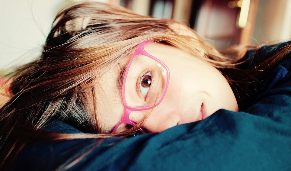 Gafas para niños: cómo elegirlos