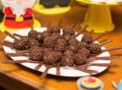 El exceso de calorías en las fiestas infantiles