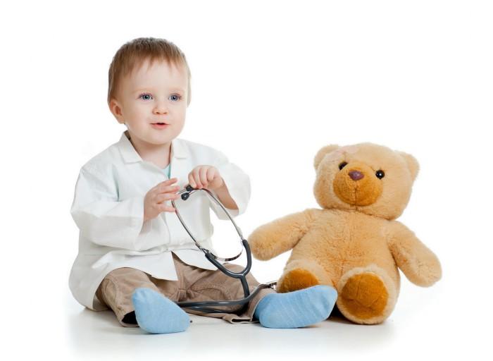 hospital de juguetes