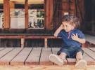 Los tics nerviosos en los niños