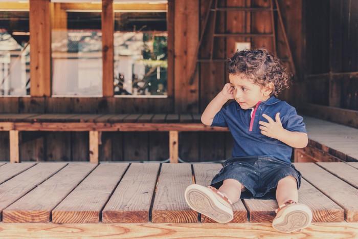 Es importante que los padres aprendamos a observar su conducta