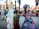 Festival de Teatro Clásico de Mérida para disfrutar con los niños