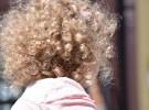 Cómo revisar la cabeza de los niños
