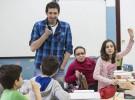 Concurso de cuentos cortos para educar a los niños en valores