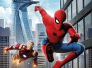 Esta semana en cartelera: Spider-man, homecoming