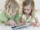 Cuánta más tecnología tengan los niños, menos leen