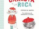 Lectura recomendada de la semana: Carlota y la roca