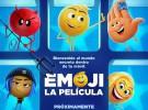 Esta semana en cartelera: Emoji, la película