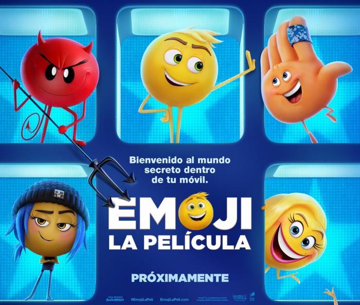 Emoji, la pelicula