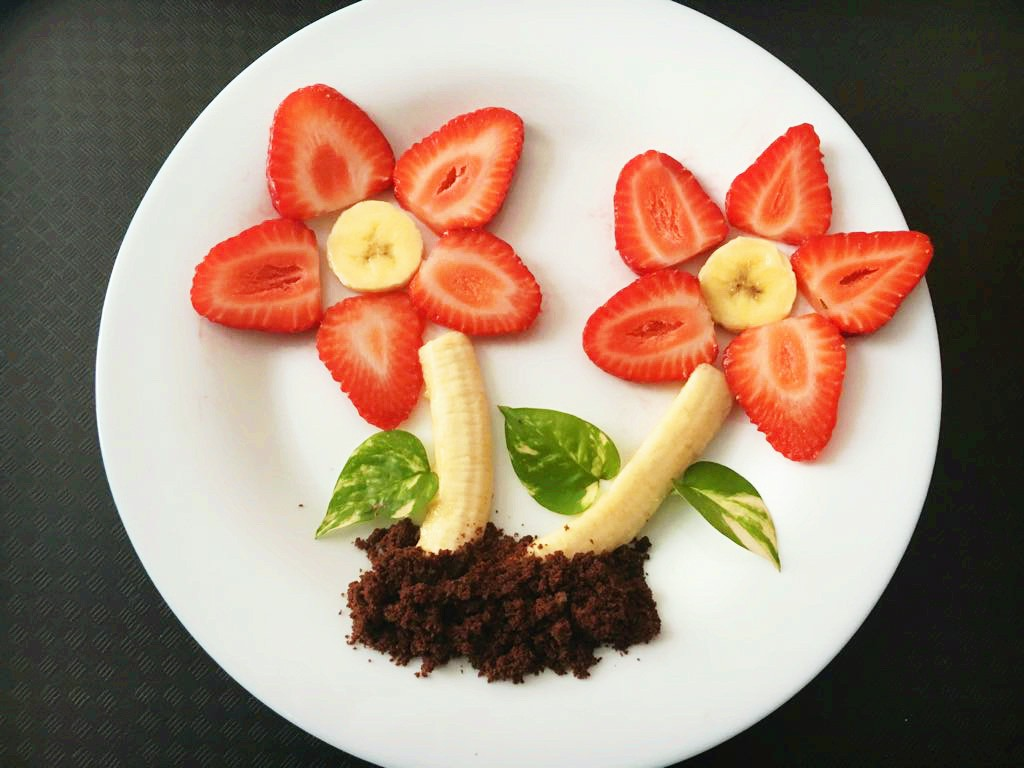 Cinco recetas con fresas para preparar con los niños