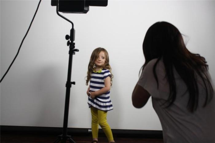 Casting moda infantil A Coruña