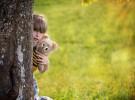 ¿Qué es la polaquiuria en niños?
