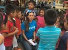 Cinco millones de niños afectados por el terremoto de México