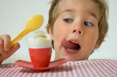 Nutrición infantil: Alimentos ricos en azufre