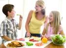 Nutrición infantil: alimentos ricos en flúor