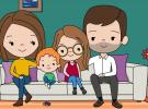 Un cuento infantil para educar en el buen uso de la tecnología