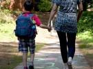 La edad ideal para que los niños vayan solos al cole