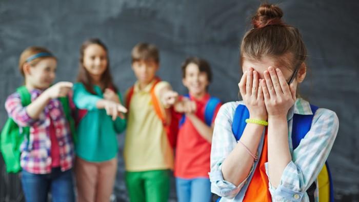 Alergia y acoso escolar