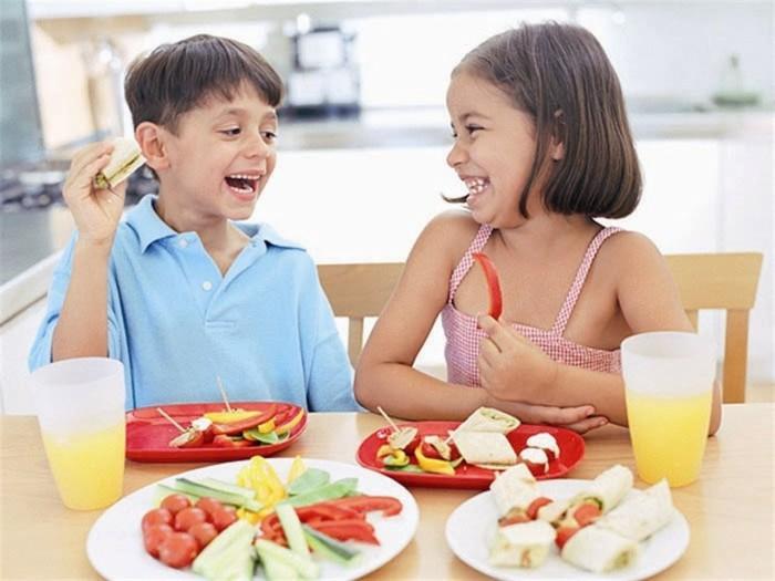 niños con alergias alimentarias