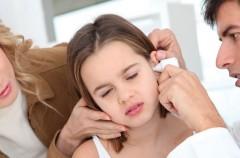 Revisa los oídos del niño en la vuelta al cole