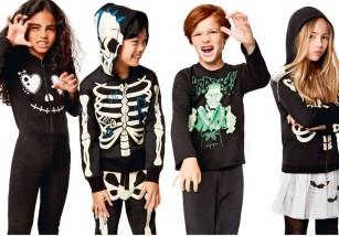 Moda infantil: Halloween para niños con Benetton