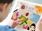 Las mejores aplicaciones educativas para niños