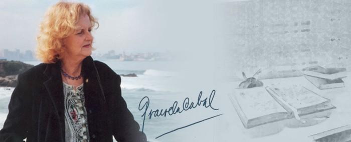 Graciela Cabal
