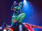 Totem de Cirque du Soleil llega a España