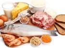 Nutrición infantil: Alimentos ricos en fósforo