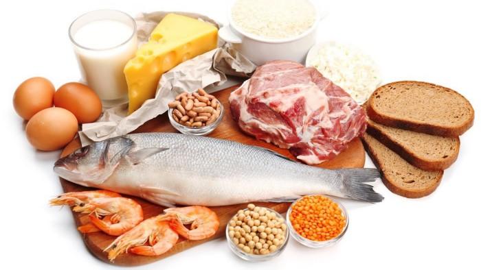 alimentos ricos en fosforo