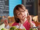 Nutrición infantil: Alimentos ricos en hierro