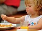 Nutrición infantil: Alimentos ricos en zinc