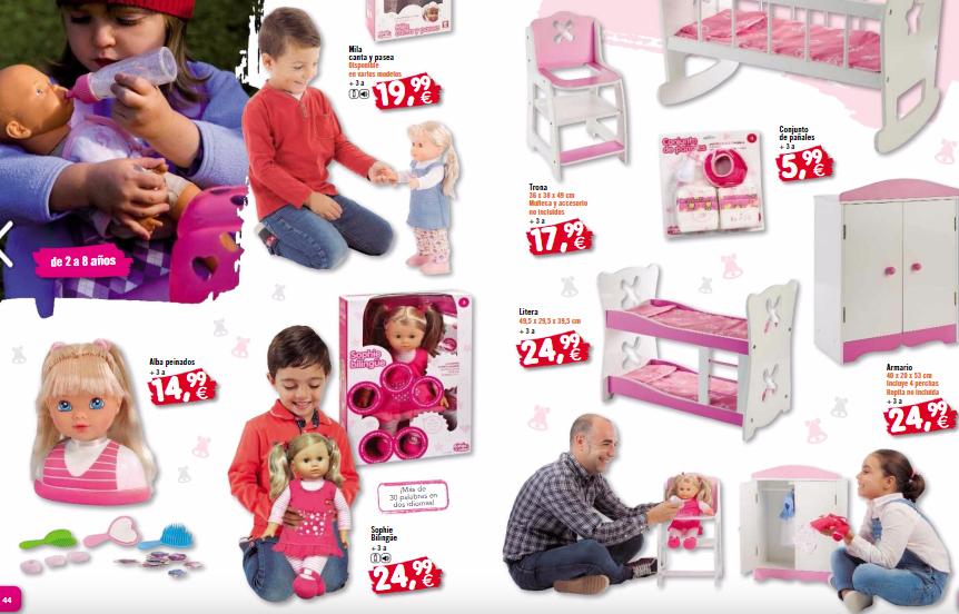 Toy Planet: el catálogo de juguetes para la igualdad
