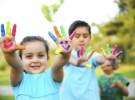 Consejos para fomentar la vitalidad en los niños